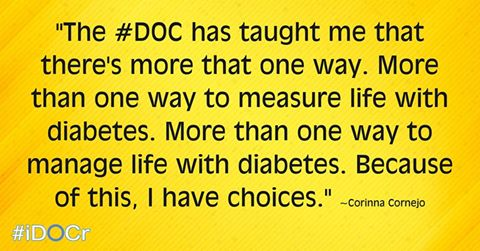 What I've learned from the #DOC
