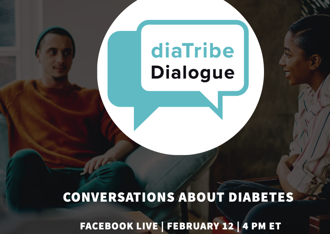 DiaTribe Dialogue - Diabetes Ads
